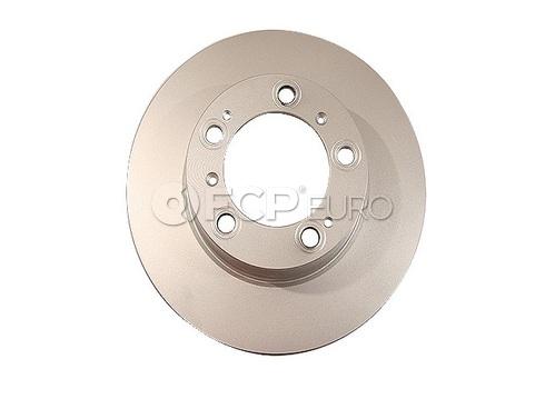 Porsche Brake Disc (Boxster) - Meyle 98635140105