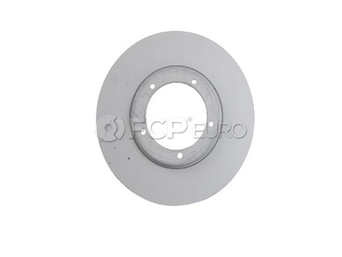Porsche Brake Disc (911) - Zimmermann 91135104122