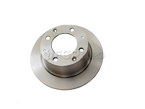 Porsche Brake Disc (914) - Zimmermann 91435240110
