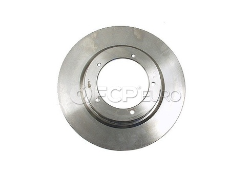 Porsche Brake Disc (356C 356SC) - Zimmermann 90135140110