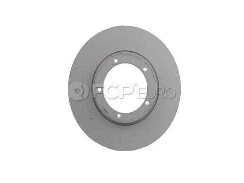 Porsche Brake Disc (924 944 914 911) - Zimmermann 91135104120