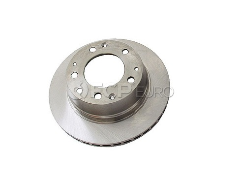 Porsche Brake Disc Rotor (911) - Zimmermann 90135204114