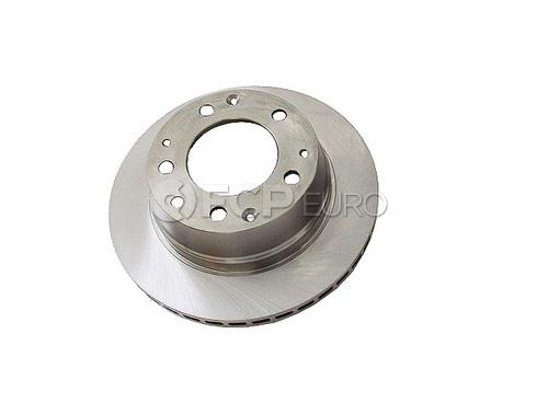 Porsche Brake Disc (911) - Zimmermann 90135204114