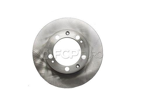 Porsche Brake Disc Rotor (944) - Zimmermann 94435104105