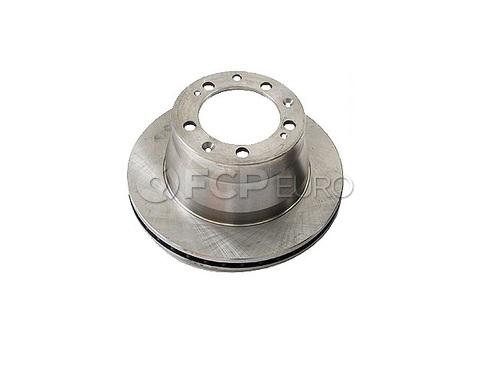 Porsche Brake Disc Rotor (944) - Zimmermann 94435204103