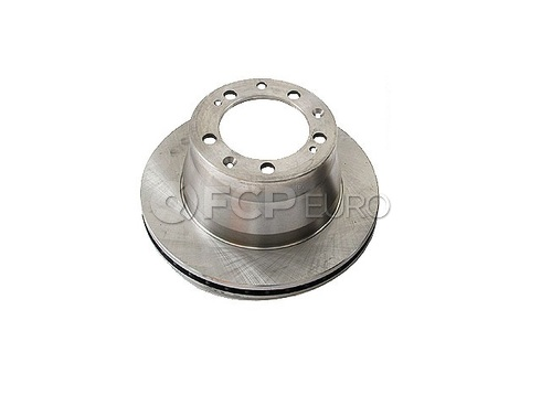 Porsche Brake Disc (944) - Zimmermann 94435204103