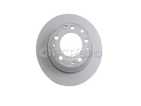 Porsche Brake Disc Rotor (911) - Zimmermann 91135204108