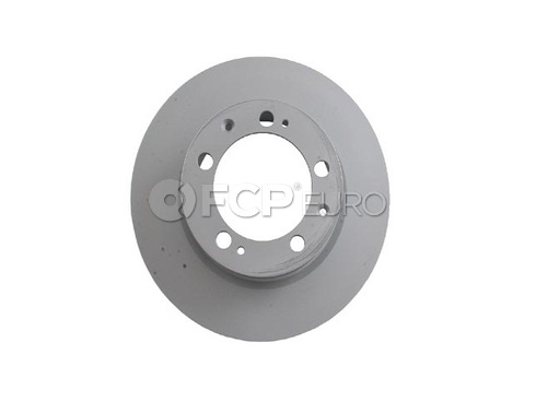 Porsche Brake Disc Rotor (911) - Zimmermann 96435104102