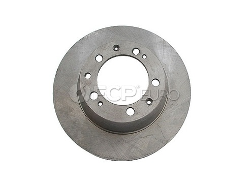 Porsche Brake Disc (928 944) - Zimmermann 95135204101