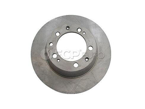 Porsche Brake Disc (928 944) - Zimmermann 95135204101