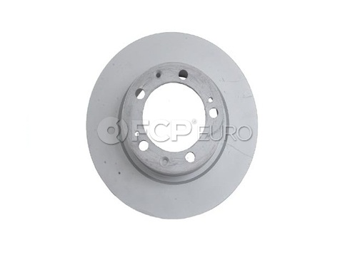 Porsche Brake Disc Rotor (944 968) - Zimmermann 95135104102