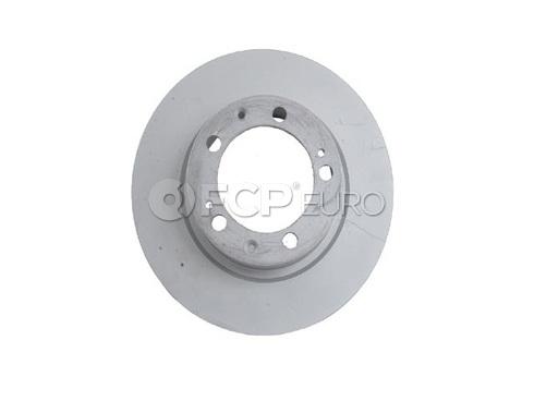 Porsche Brake Disc (944 968) - Zimmermann 95135104102