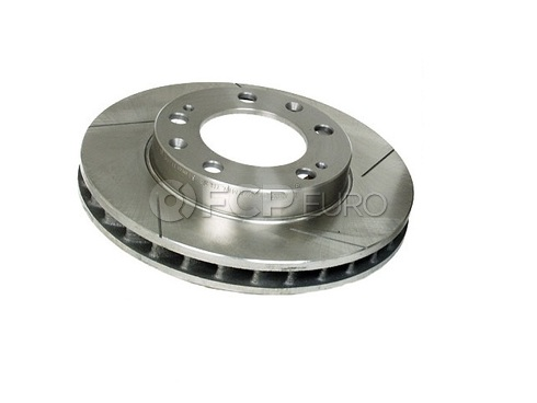 Porsche Brake Disc (928) - Zimmermann 92835104301