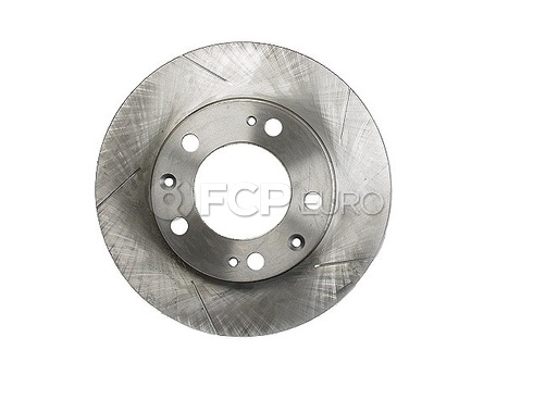 Porsche Brake Disc Rotor (928) - Zimmermann 92835104401