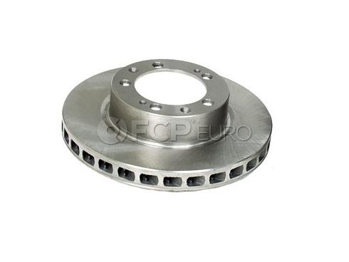 Porsche Brake Disc (928 944) - Zimmermann 92835104460