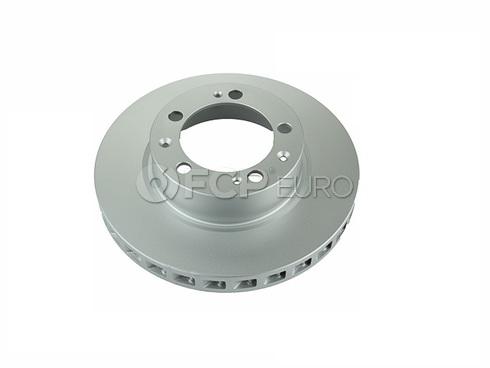 Porsche Brake Disc (928 944) - Meyle 92835104360