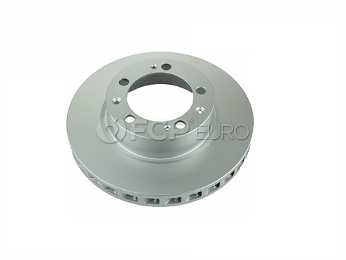 Porsche Brake Disc (928 944) - Meyle 92835104360