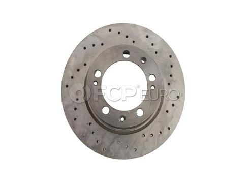 Porsche Brake Disc (911) - Zimmermann Sport 96435104102