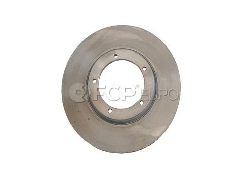 Porsche Brake Disc (924 944 914 911) - Sebro 91135104120