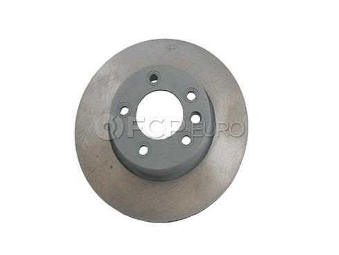 VW Brake Disc Front Right (Touareg) - Sebro 205852