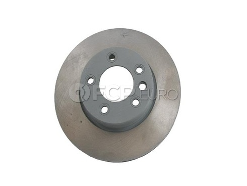 VW Brake Disc (Touareg) - Sebro 205852