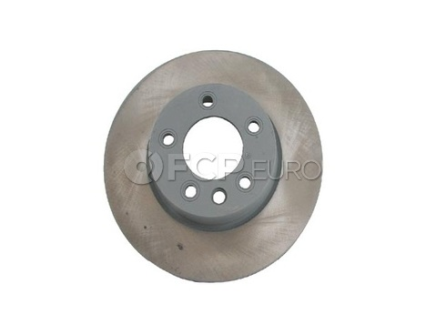 VW Brake Disc Front Left (Touareg) - Sebro 205853