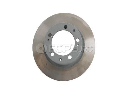 Porsche Brake Disc Rotor (944 968) - Sebro 95135104102