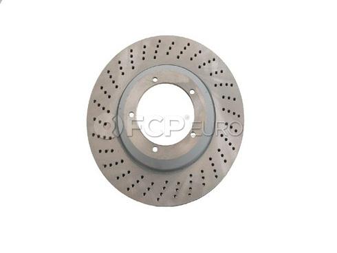 Porsche Brake Disc (911) - Sebro 93035104702