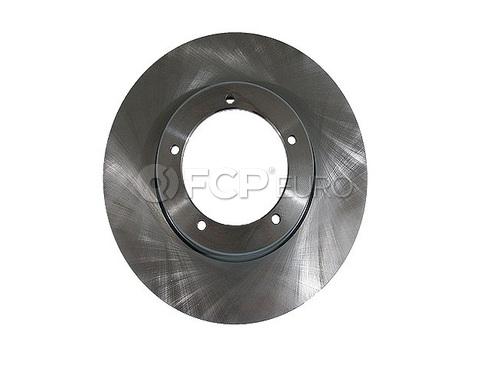 Porsche Brake Disc (912 911) - Sebro 90135140111