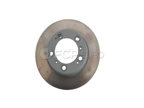 Porsche Brake Disc (Boxster) - Sebro 98635240104