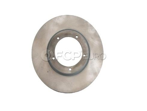Porsche Brake Disc (911) - Sebro 91135104122