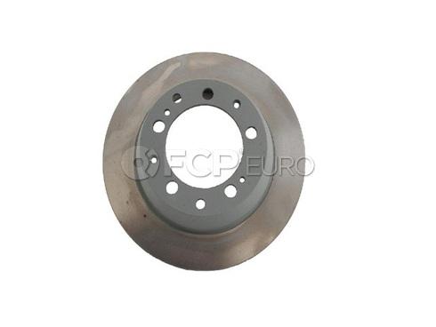 Porsche Brake Disc (944 924 928) - Sebro 94435204102
