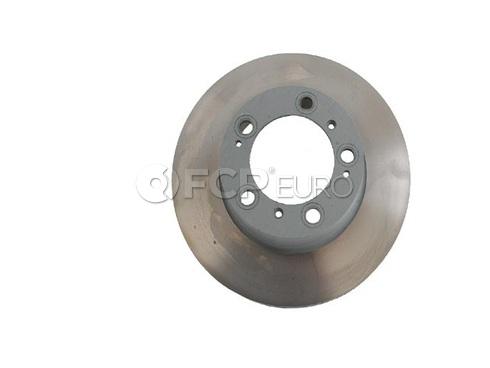 Porsche Brake Disc (Boxster) - Sebro 98635140105