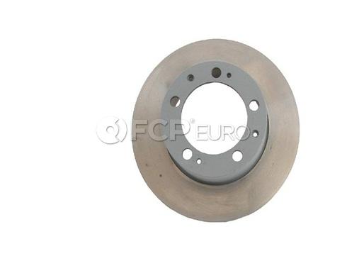 Porsche Brake Disc Rotor (944) - Sebro 94435104105