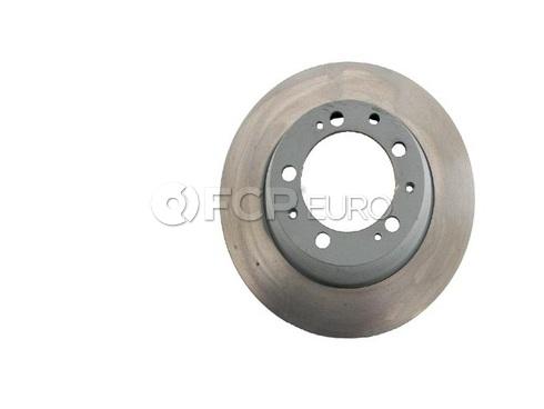 Porsche Brake Disc Rotor (928 944) - Sebro 95135204101