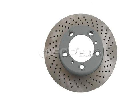 Porsche Brake Disc Rotor (Boxster Cayman) - Sebro 98735140201