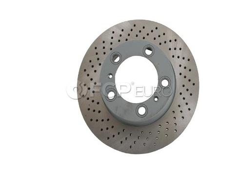 Porsche Brake Disc (Boxster Cayman) - Sebro 98735140101