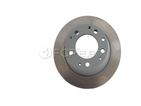 Porsche Brake Disc Rotor (911) - Sebro  91135204108