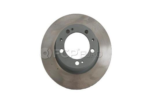 Porsche Brake Disc (928 944 968) - Sebro 205198