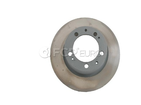 Porsche Brake Disc (911) - Sebro 96435104102