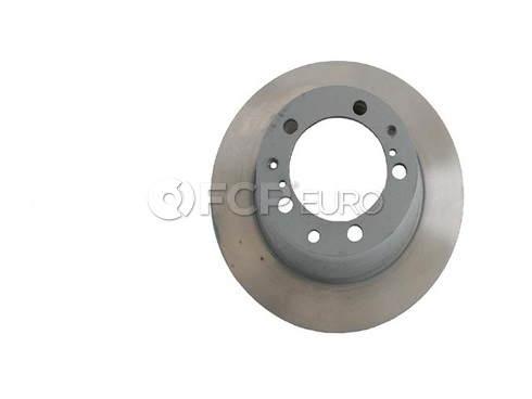 Porsche Brake Disc Rotor (911 968 944) - Sebro 95135204102
