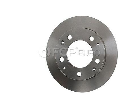 Porsche Brake Disc (914) - Sebro 90135240118