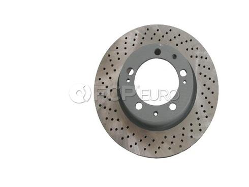 Porsche Brake Disc - Sebro 99335104301