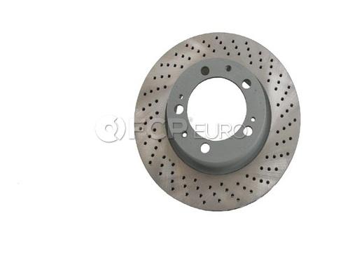 Porsche Brake Disc (911) - Sebro 99335104401