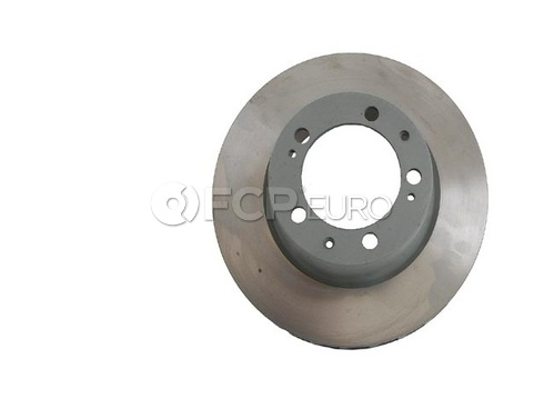 Porsche Brake Disc (928 944) - Sebro 92835104360