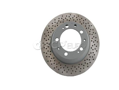 Porsche Brake Disc (911) - Sebro 99335204102