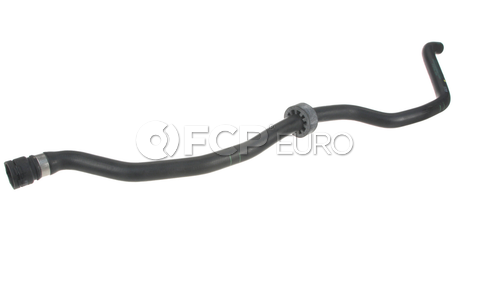 BMW Expansion Tank Heater Hose (E53 X5) - Genuine BMW 64216903658