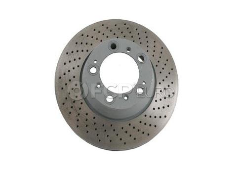 Porsche Brake Disc (911) - Sebro 99635240600