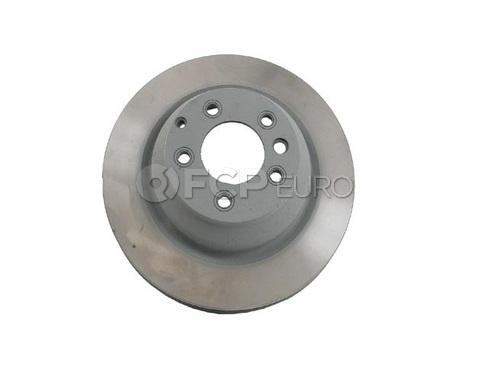 Audi VW Brake Disc (Touareg Q7) - Sebro 205829
