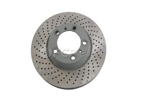 Porsche Brake Disc (911) - Sebro 99635140904